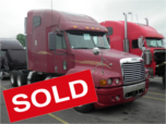 2007 FREIGHTLINER CENTURY CLASS - RS