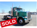 2014 Peterbilt 388 Extended Cab - RS