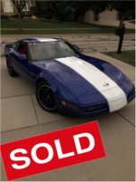 96 CCGS - SOLD
