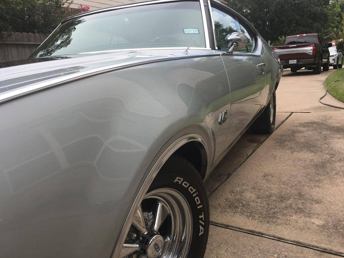 69 Olds442 - 11