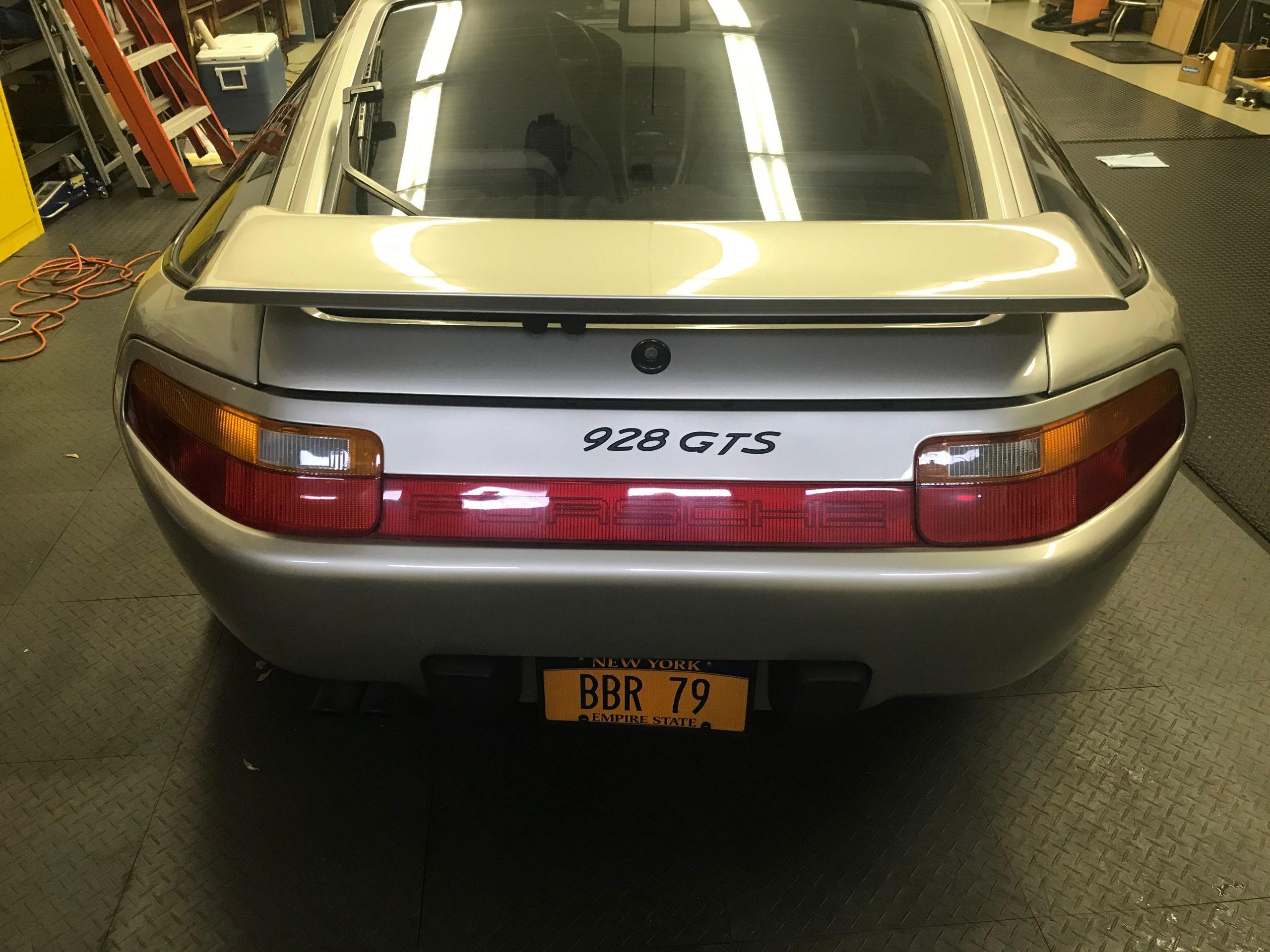 93 P928GTS - 4
