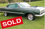 63 C406ISS - SOLD