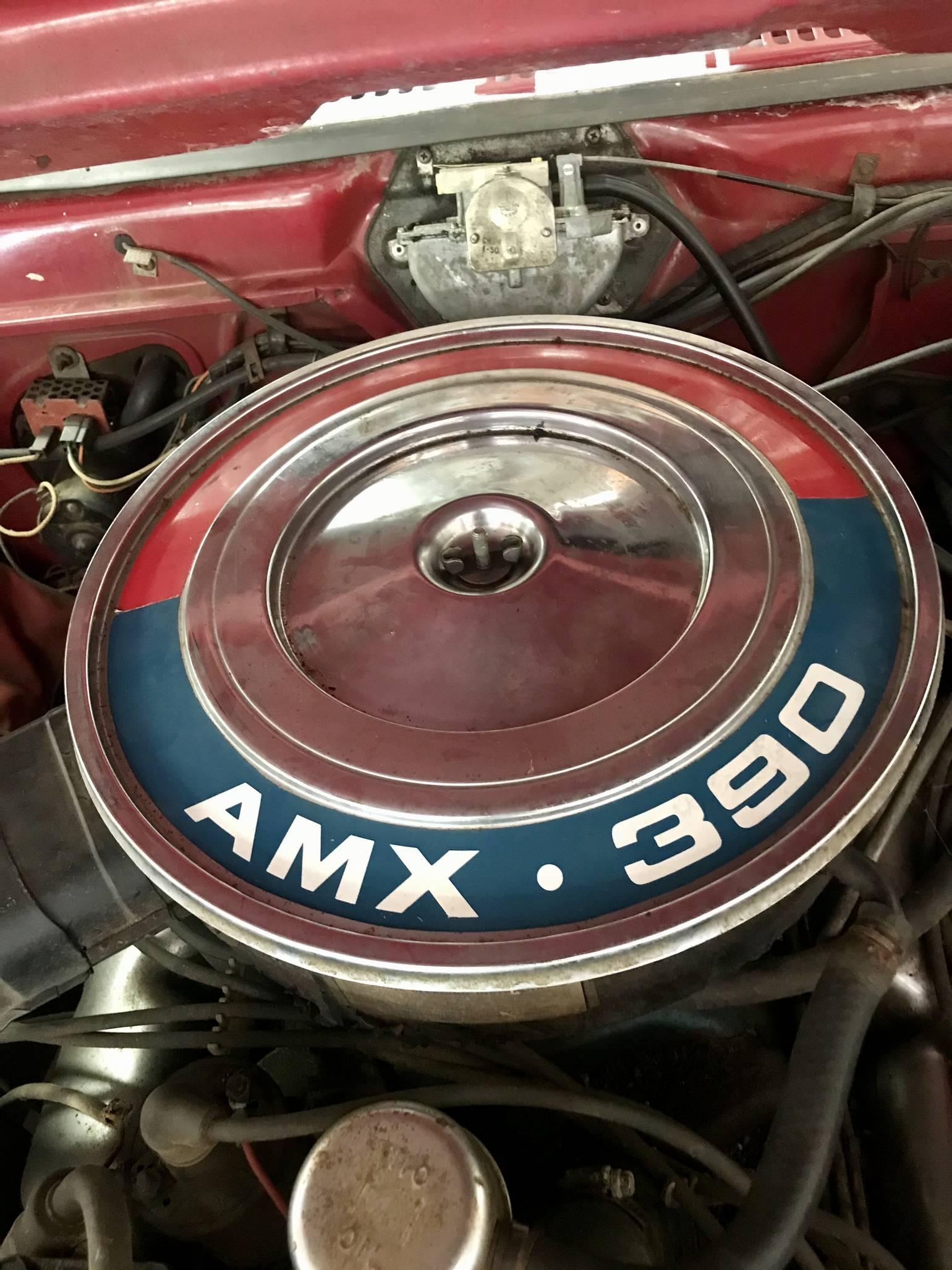 69 AMCAMX - 20