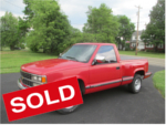 89 CSC10S - SOLD