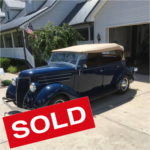 36 FP - SOLD