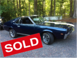 69 amc amx-SOLD