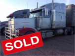 2014 Western Star 4900EX - RS